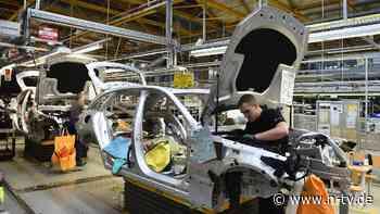 """Dividenden trotz Staatshilfen: Daimler könnte Hilfe """"locker zurückzahlen"""""""