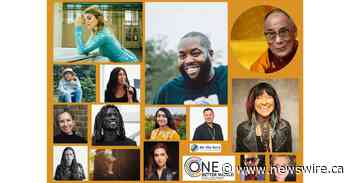 Killer Mike, Buffy Sainte-Marie and 10 other change-makers to seek advice from the Dalai Lama - ONE Better World Collective - Canada NewsWire