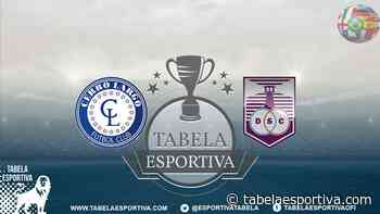 Cerro Largo x Defensor Sporting onde assistir ao vivo hoje - Campeonato Uruguaio - Tabela Esportiva