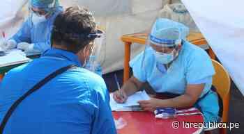 Chiclayo: Municipio de Puerto Eten suspende labor presencial por contagios - LaRepública.pe
