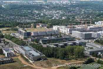 Le conseil d'administration de l'EPA Paris-Saclay adopte plusieurs décisions - Business Immo