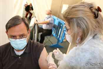 Yvelines. Chatou : le centre de vaccination intercommunal est ouvert - actu.fr