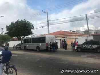 Justiça manda soltar 71 presos em operação contra tráfico de drogas - O POVO