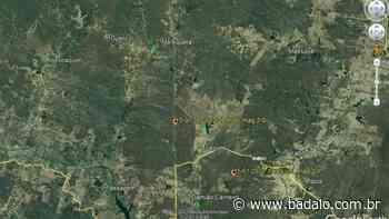 Quixeramobim registra três tremores de terra de baixa magnitude - Badalo