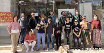 Bergerac : les acteurs de la culture crient leur colère - Sud Ouest