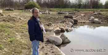 C'est le poumon vert de Bergerac : du nouveau et des projets à Pombonne - Sud Ouest
