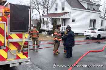 Glace Bay teenager rescues herself, siblings from fire - Cape Breton Post