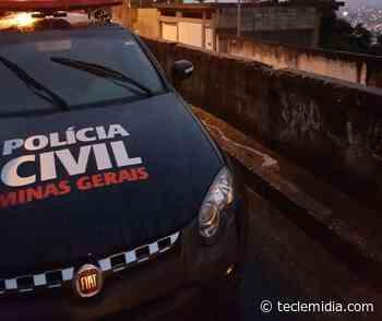 Polícia Civil prende pastor suspeito de abusar de crianças em Matozinhos - Tecle Mídia