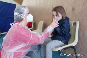 précédent Des tests salivaires à l'école d'Athies-sous-Laon, touchée par l'épidémie - L'Union