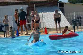 La piscine d' Aulnois-sous-Laon n'ouvrira pas cet été - L'Union