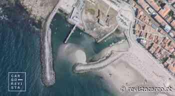 DGRM: avança dragagem do Porto de Vila Praia de Âncora em parceria com Polis Litoral Norte - Revista Cargo