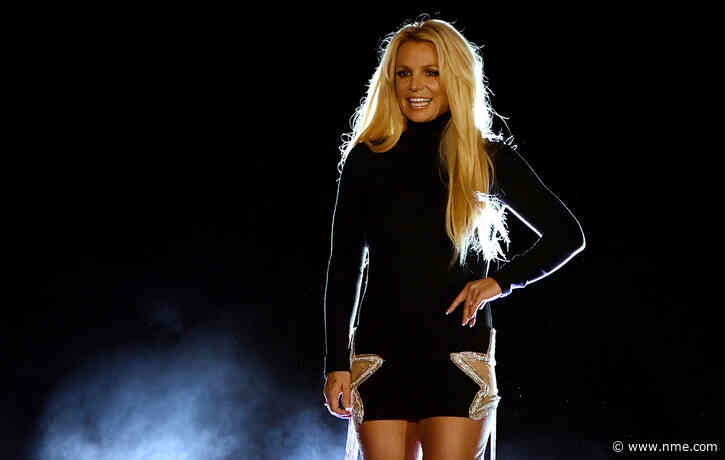 """Britney Spears """"cried for two weeks"""" after watching conservatorship documentary"""