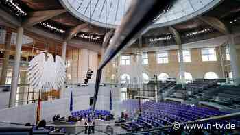 Immer mehr Abgeordnete betroffen: Bundestag hob 22 Mal Immunität auf