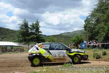 Motorsport, la scuderia di Brugnera ha pronto un equipaggio tutto rosa per i prossimi rally - ilfriuliveneziagiulia.it