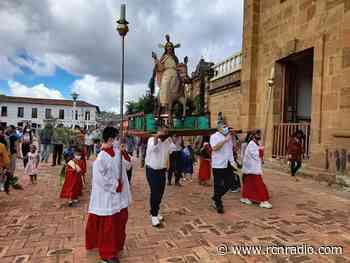 Tras oleada de críticas, párroco de Zapatoca negó realización de procesiones - RCN Radio