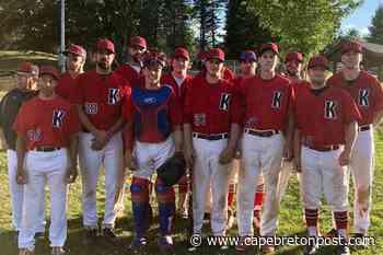 Kentville Wildcats prepping to resume play in 2021 - Cape Breton Post