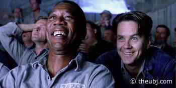 Stephen King wasn't able to convince a Shawshank Redemption Fan he Wrote the Story - The UBJ