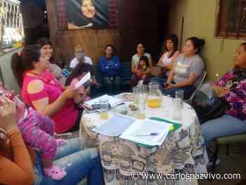 Carlos Paz: Mujeres de Villa del Río crean una cooperativa para fabricar eco harina y productos saludables - Carlos Paz Vivo!