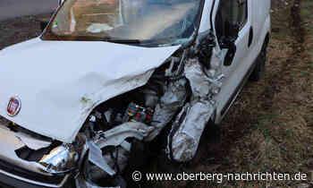 L302: In den Gegenverkehr geraten - Oberberg Nachrichten | Am Puls der Heimat.