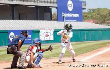 Bocas del Toro sonó los bates ante Veraguas en Aguadulce - TVMAX Panamá