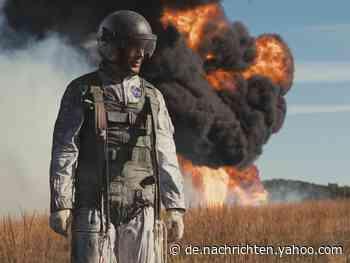 """""""Aufbruch zum Mond"""": Neil Armstrong landet im Free-TV - Yahoo Nachrichten Deutschland"""