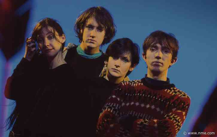 My Bloody Valentine sign with Domino Records and release back catalogue on streaming services