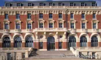 Maisons-Laffitte : Histoire & Patrimoine réhabilite l'Hôtel Royal en logements - Immoweek