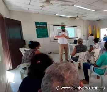 Agencia Nacional de Tierras expedirá más de 1.500 títulos en El Guamo - El Universal - Colombia