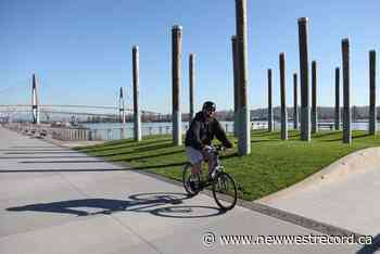 Westminster Pier Park set to reopen Friday - The Record (New Westminster)