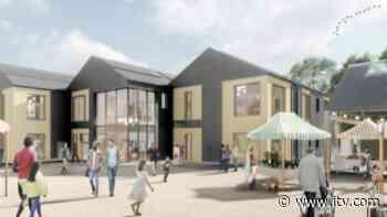 New lease of life for Liskeard's old cattle market site - ITV News