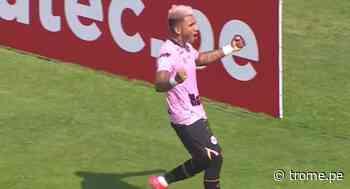 Tarek Carranza anotó agónico gol para victoria de Sport Boys ante Binacional [VIDEO] - Diario Trome
