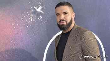 """""""Sie hatte ein Messer bei sich"""": Bewaffnete Frau dringt bei Drake ein"""