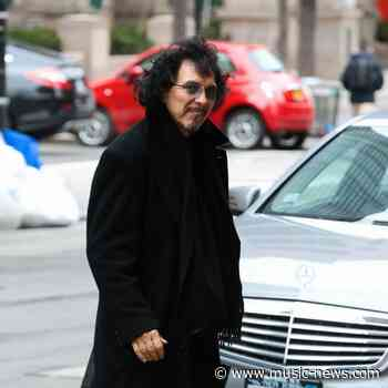 'It will never die': Tony Iommi weighs in on rock is dead debate