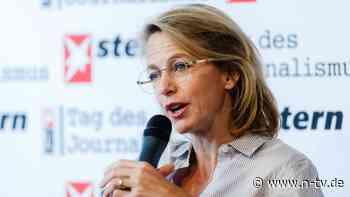 Auf eigenen Wunsch: Verlagschefin Jäkel verlässt Gruner + Jahr