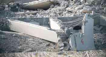 Wohin mit den Resten der Atommeiler? EnBW streitet sich mit Enzkreis über Abfälle des AKW Philippsburg - BNN - Badische Neueste Nachrichten