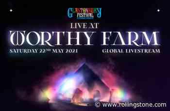 Coldplay, Haim To Headline Glastonbury Livestream Concert