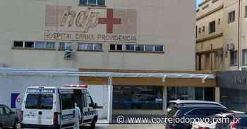 OAB promove ação solidária em favor do Hospital de Frederico Westphalen - Jornal Correio do Povo