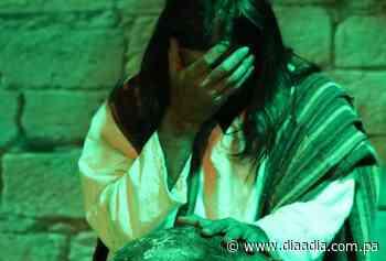 Hay mucha motivación en Río de Jesús, el drama de Semana Santa no se ha perdido - Día a día
