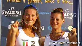 Asd King of the Beach Porto San Giorgio: l'atleta Sara Breidenbach convocata per un collegiale della nazionale italiana Seniores di beach volley femminile - Vivere Fermo