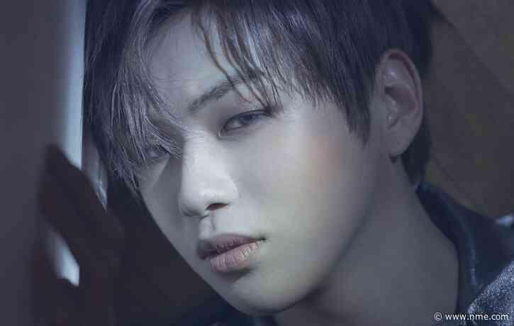 Kang Daniel reveals tracklist for upcoming mini-album 'Yellow'