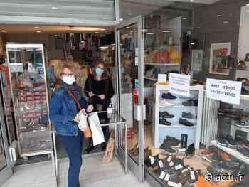 Comment continuer à faire du shopping à Chelles malgré le covid - actu.fr