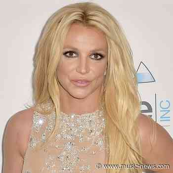 Britney Spears 'cried for two weeks' over documentary