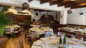 Una joya culinaria en Campohermoso - La Voz de Almería