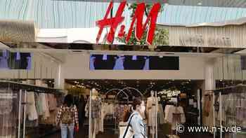 Nach Boykott in China: H&M bemüht sich, Wogen wieder zu glätten