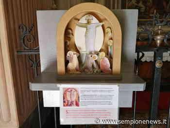 """Al Santuario di Lainate opere d'arte dei presepisti per """"Celebrare una Pasqua nuova"""". Un viaggio nell'arte - Sempione News"""