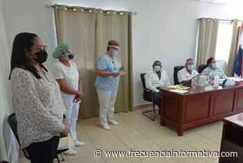 Autoridades de Alanje y el MINSA coordinan fase 2 de vacunación - Chiriquí - frecuenciainformativa.com