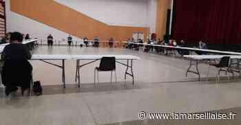 Penne-sur-Huveaune : malgré la crise, l'école reste une priorité - Journal La Marseillaise