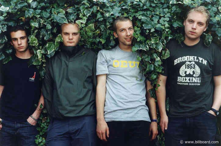Glastonbury Festival Books Coldplay, Haim, Damon Albarn for 'Live at Worthy Farm' Livestream Event