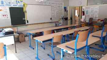 Coronavirus : des classes fermées en école primaire à Caissargues - France Bleu