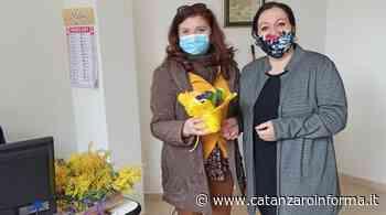 A Pentone una mimosa per ogni donna - CatanzaroInforma